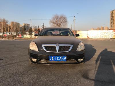 中华 尊驰  2008款 2.0L 手动豪华型图片