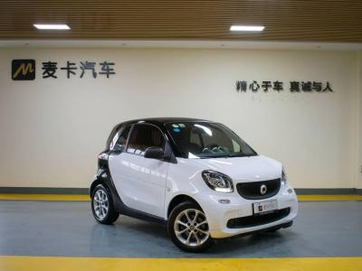 Smart Fortwo  2015&#27454; 1.0L &#30828;&#39030; &#28789;&#21160;&#29256;?#35745;?/>                         <div class=