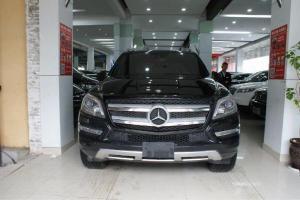 二手奔驰(进口)GL级GL400 4MATIC 3.0T 豪华型