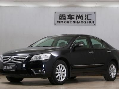 2011年4月 丰田 凯美瑞 240G 豪华周年纪念版图片
