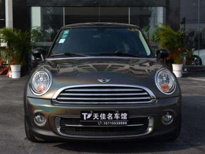 2011年4月 MINI Coupe  1.6L圖片