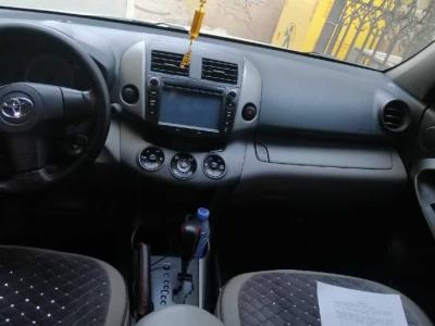 2010年6月 丰田 RAV4 2.0L 豪华版图片