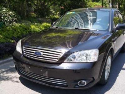 福特 蒙迪欧  2.0 Ghia-X 精英型