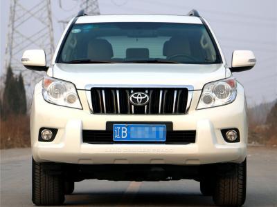 2011年5月 丰田 普拉多(进口) 2.7L 标准版图片