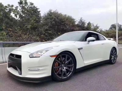 2013年3月 日产 GT-R  3.8T Premium Edition图片