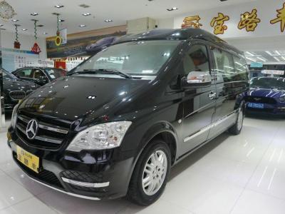 奔驰 威霆  2014款 3.0L 精英版