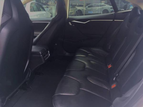 特斯拉 Model S  P85图片