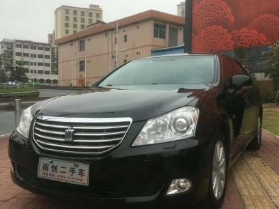 豐田 皇冠  2011款 2.5L 真皮天窗特別版圖片
