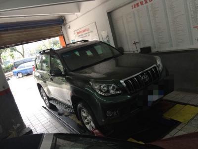 2012年6月 丰田 普拉多(进口) 2.7L 标准版图片