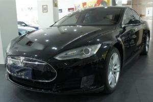 特斯拉 Model S  85图片