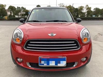 2014年4月 MINI COUPE 1.6T Coupe图片