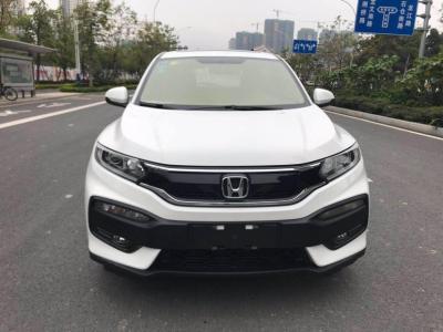 本田 XR-V  2015款 1.8L CVT EXi舒适版?#35745;?/>                         <div class=