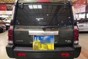 2007年12月 Jeep 指挥官 5.7 四驱限量版图片