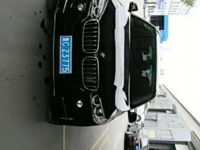 寶馬 寶馬X5  2017款 xDrive35i 典雅型