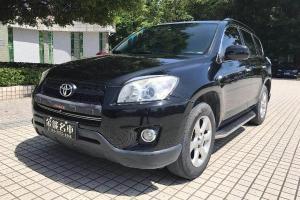 2011年8月 丰田 RAV4 2.0 豪华版图片