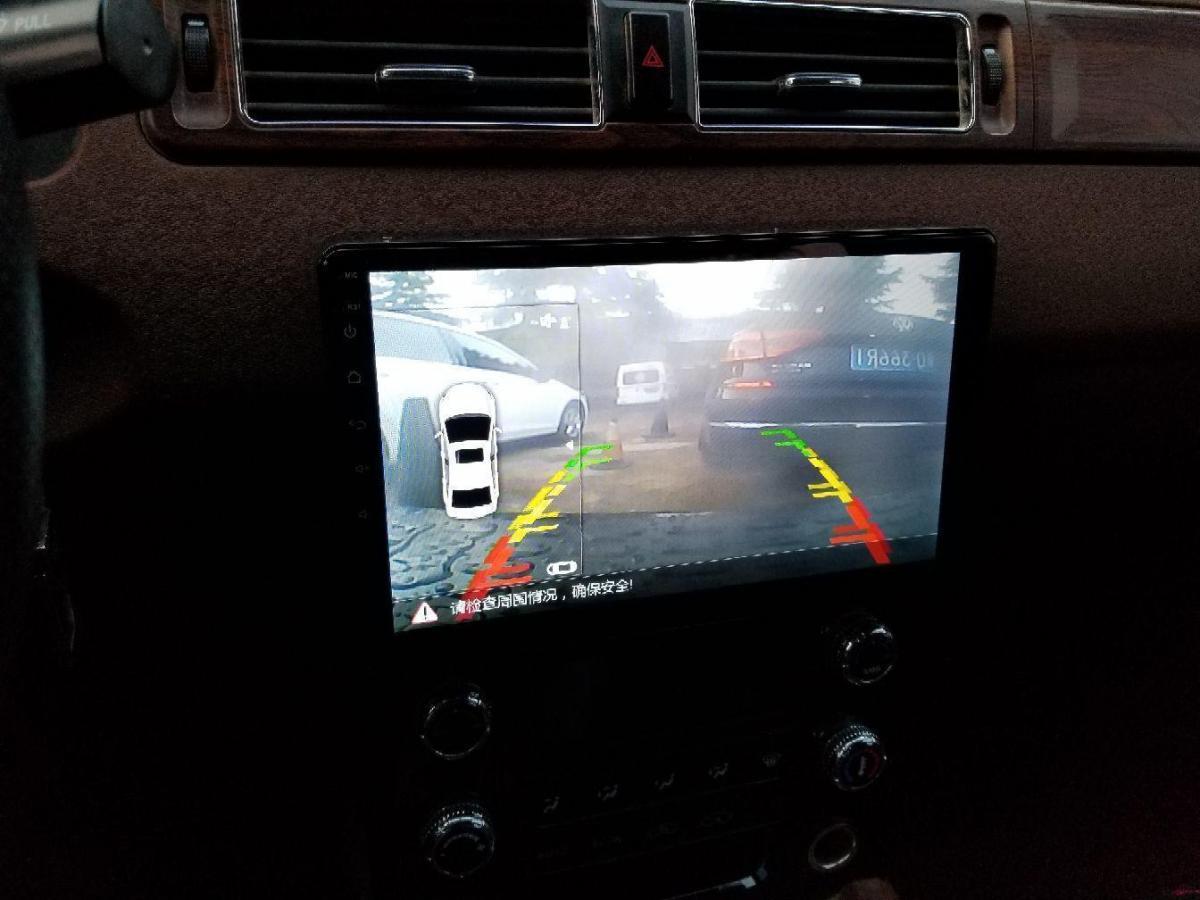 江铃轻汽 骐铃T5  2019款 2.8T PLUS舒适版加长轴距JE493ZLQ5D图片