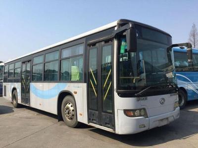 46座金龙公交车