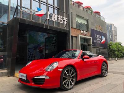 2013&#24180;1&#26376; &#20445;&#26102;&#25463; 911  Carrera Cabriolet 3.4L?#35745;?/>                         <div class=