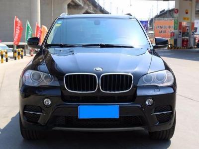 2011年5月 宝马 宝马X5(进口) xDrive35i 豪华型图片