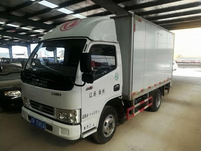 东风 锐骐皮卡  2013款 2.2T柴油四驱标准型ZD22TE