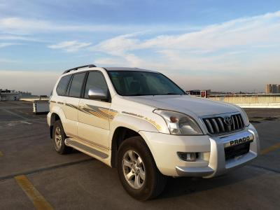 2005年12月 丰田 普拉多(进口) GX 2.7自动车型图片