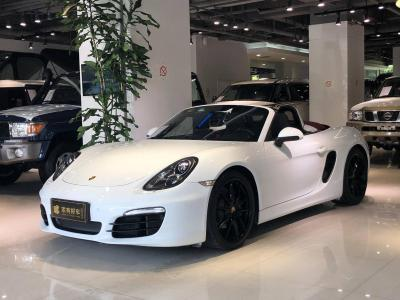 2016&#24180;8&#26376; &#20445;&#26102;&#25463; Boxster  Boxster Style Edition 2.7L?#35745;?/>                         <div class=