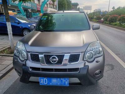 日產 奇駿  2012款 2.5L CVT豪華版 4WD圖片