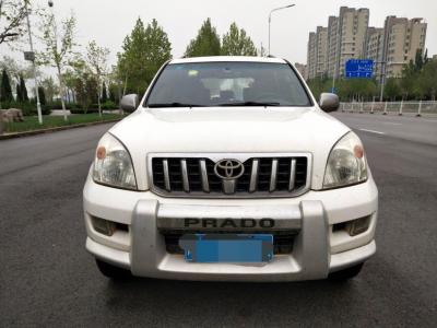 2009年7月 丰田 普拉多  4.0L 自动TX图片