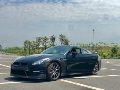 2012年6月 日产 GT-R(进口) 3.8T Premium Edition图片