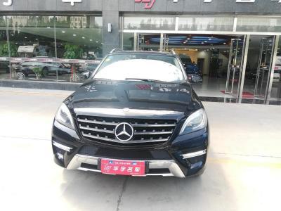 2012年10月 奔驰 奔驰M级 ML 350 动?#34892;? /></a> <a href=