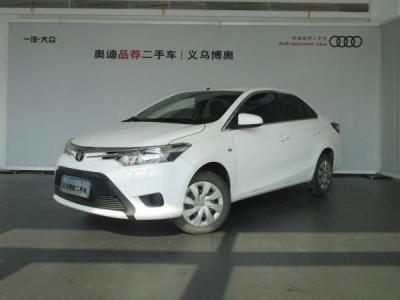 丰田 威驰  1.5 智臻版图片