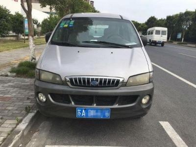 江淮 瑞风  2.0 5-9座图片
