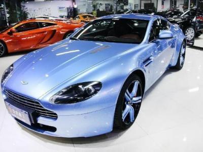 阿斯顿马丁V8 Vantage&nbsp4.7 Sportshift
