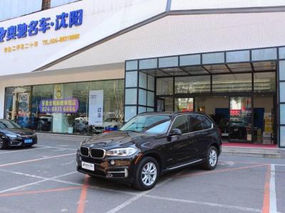 宝马 宝马X5  2014款 xDrive35i 豪华型