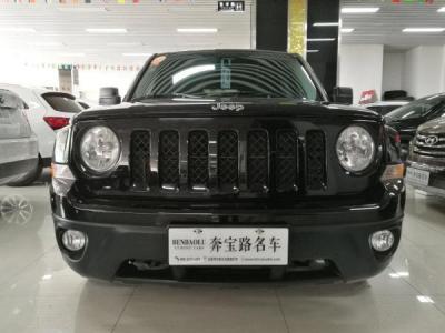 Jeep 自由光 图片