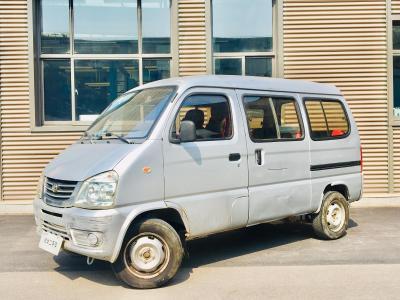 一汽 佳宝V52  2011款 1.0L 实用型LJ465QE1图片