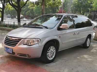 克萊斯勒 大捷龍  2007款 3.3L 商務版