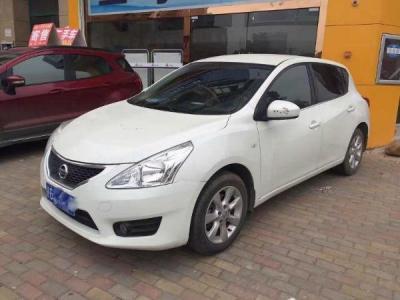 2013年8月日产骐达1.6 XE 舒适型-2010年4月 二手江淮客车HK 19座
