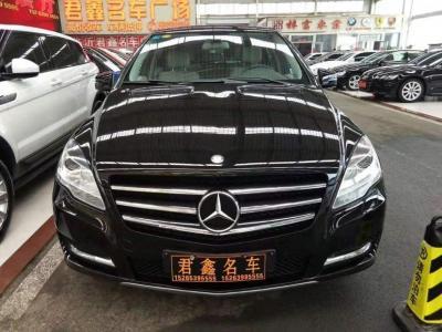 奔驰 奔驰R级  2011款 R 300 L 豪华型?#35745;?/>                         <div class=