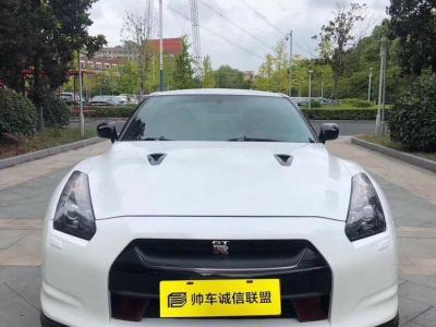 2011年2月 日产 GT-R(进口) 3.8T Premium Edition图片