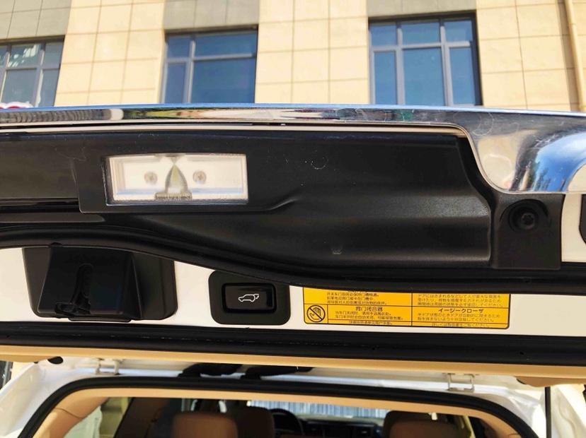雷克萨斯 LX  2009款 570图片