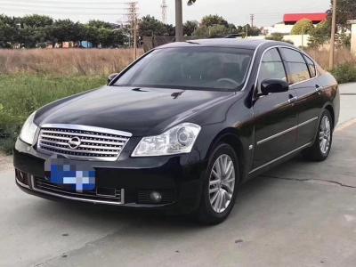 日产 风雅  2005款 350 VIP版