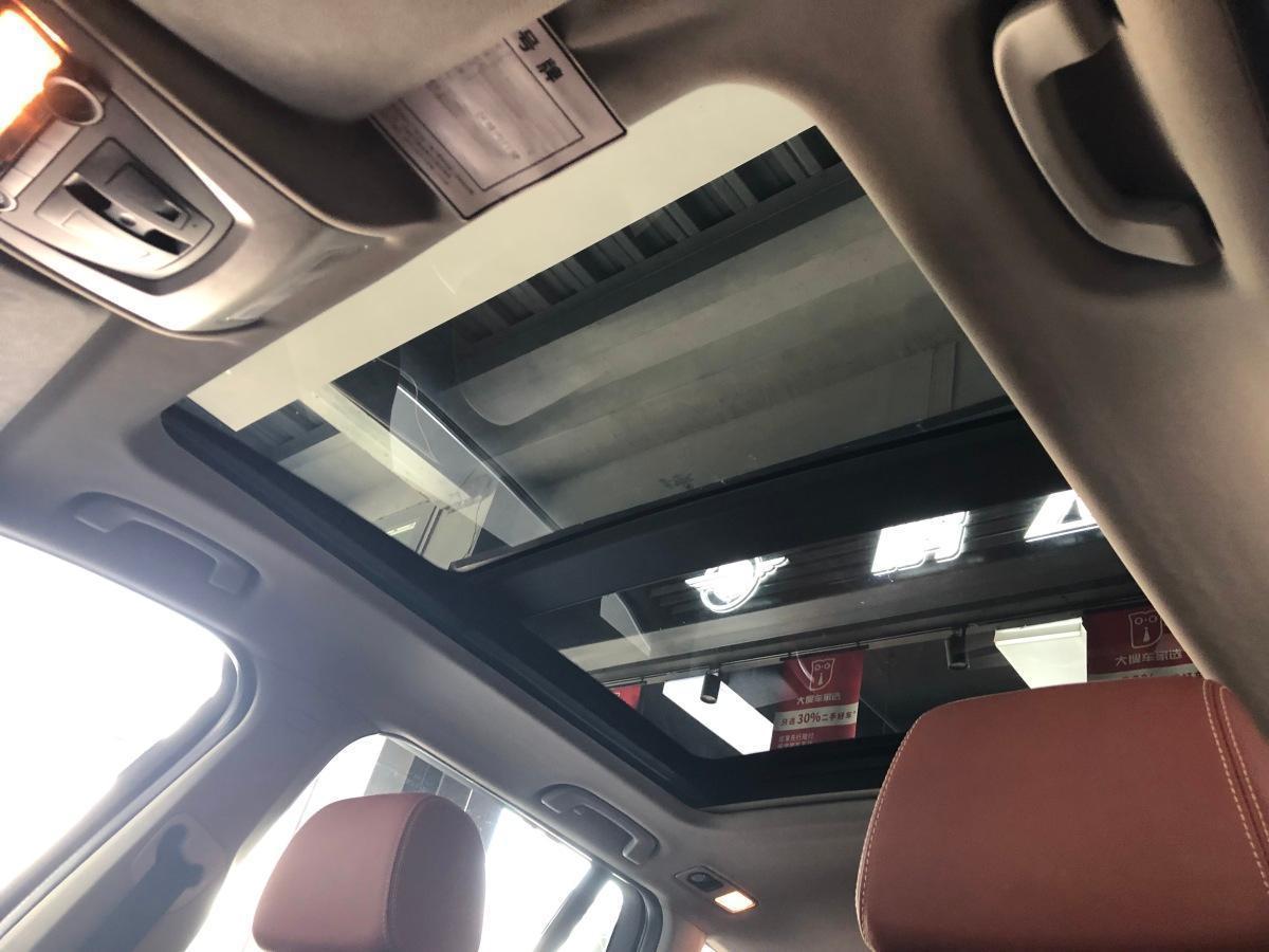 寶馬 寶馬X3  2014款 xDrive20i X設計套裝圖片
