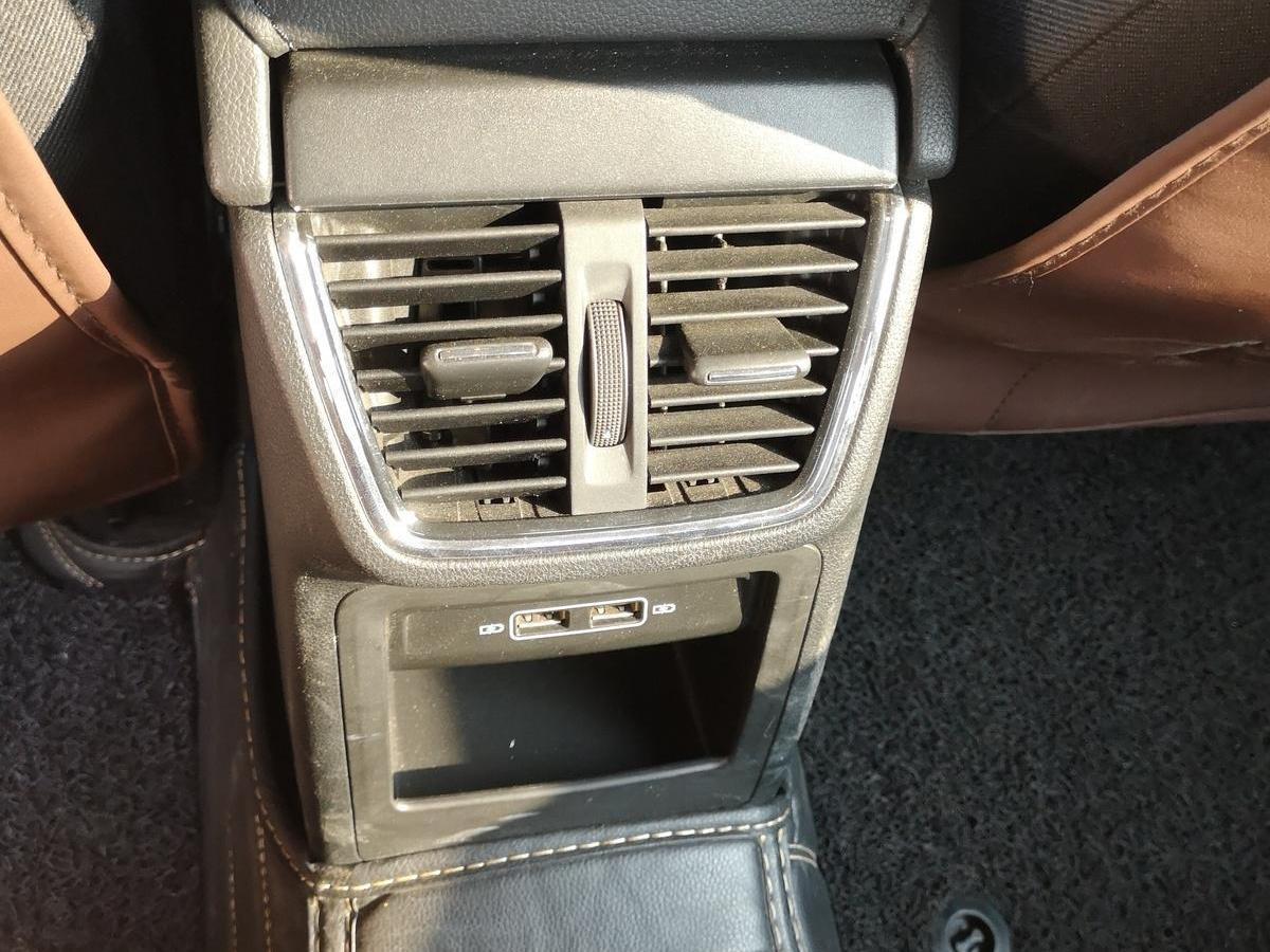 斯柯达 明锐  2018款 TSI230 DSG舒适版图片
