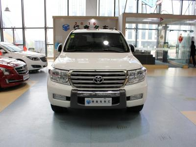豐田 蘭德酷路澤  2007款 4.7L 自動VX-R