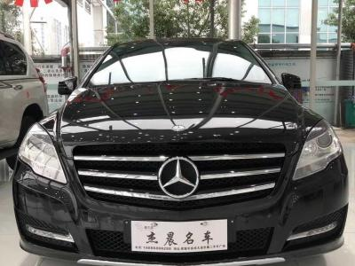 奔驰 奔驰R级  2015款 R 320 4MATIC 豪华型?#35745;?/>                         <div class=