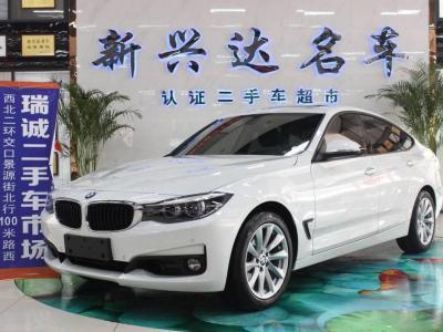 宝马 宝马3系GT  2019款 320i 时尚型图片