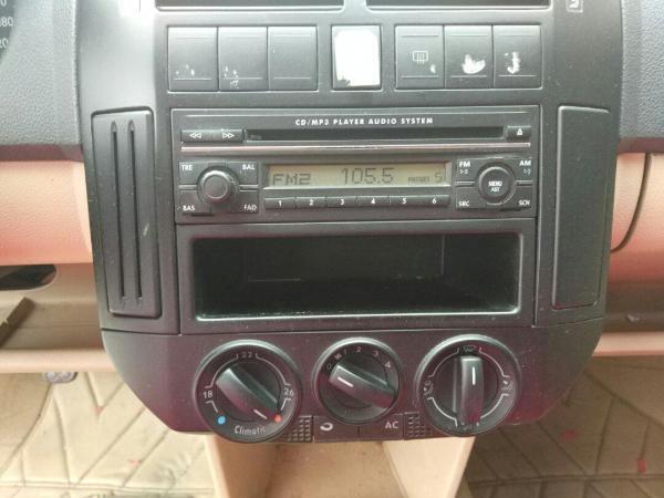 polo收音机按键图解