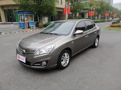 現代 悅動  2011款 1.6L 自動舒適型