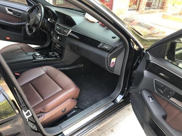 奔驰 E级  E300L 3.0 时尚豪华型图片